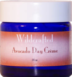 Avocado Day Cream Moisturisers