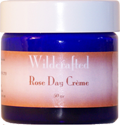 Rose day cream moisturiser