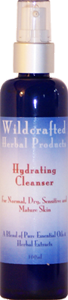 Natural facial cleanser - Product Image